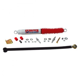 Skyjacker® - Front Adjustable Track Bar Assembly