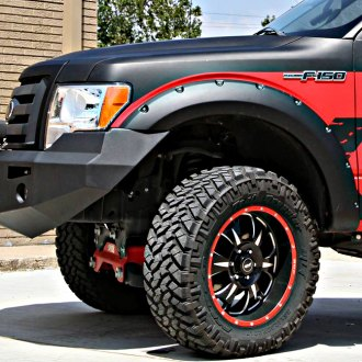 Skyjacker® - Suspension System on Ford F-150