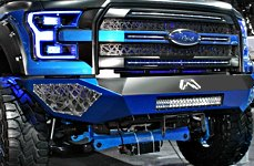 Skyjacker® - Lift Kit on Ford F-150