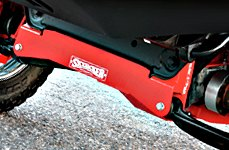 Skyjacker® - High Performance Suspension System