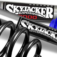 Skyjacker® - M95 Monotube Performance Shock