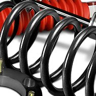 Skyjacker® - Softride Coil Springs