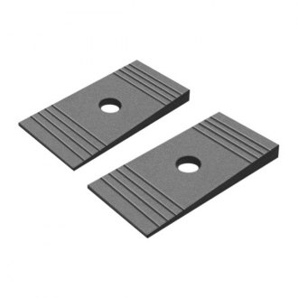 Skyjacker® - Leaf Spring Axle Shims