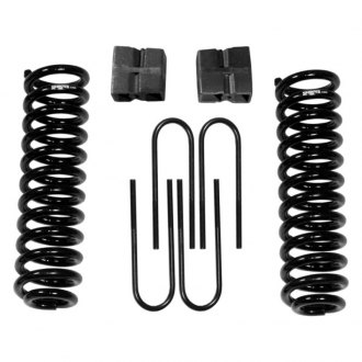 "Skyjacker® - 5"" x 4.5"" Standard Series Front and Rear Suspension Lift Kit"