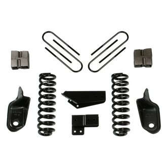 "Skyjacker® - 6"" x 3.5"" Standard Series Front and Rear Suspension Lift Kit"