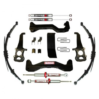 Skyjacker® - Platinum Series Lift Kit