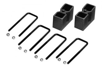 Skyjacker® - Rear Block Lift Kit