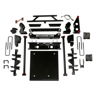 Skyjacker® - Replacement Component Box