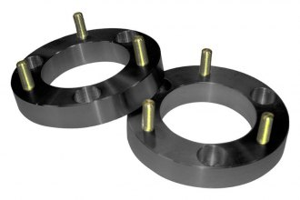 "Skyjacker® - 2"" Front Aluminum Spacer Leveling Kit"