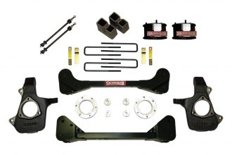 Skyjacker® - Standard Series Lift Kit