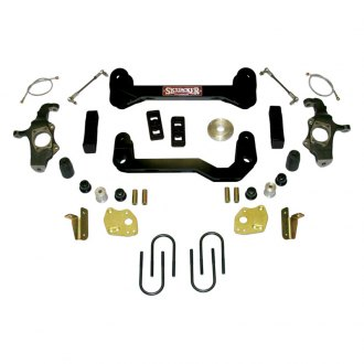Skyjacker® - Standard Series Front and Rear Lift Kit