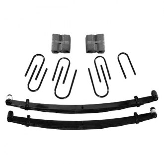 "Skyjacker® - 2.5"" x 2"" Softride™ Front and Rear Lift Kit"