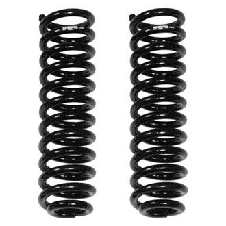 Skyjacker® - Softride™ Front Coil Springs