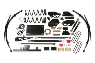 Skyjacker® - Long Arm Series Lift Kit