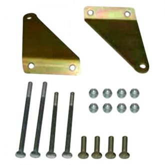 Skyjacker® - Dual Shock Absorber Bracket Kit