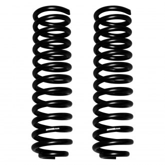 "Skyjacker® - 4"" Softride™ Front Lifted Coil Springs"
