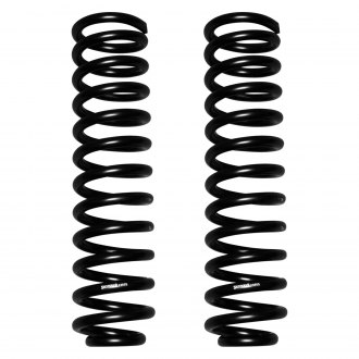 "Skyjacker® - 6"" Softride™ Front Lifted Coil Springs"