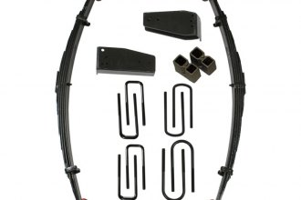 Skyjacker® - Softride Lift Kit