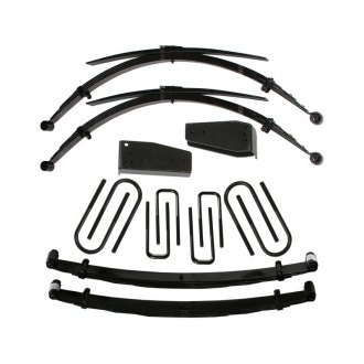 Skyjacker® - Softride™ Lift Kit