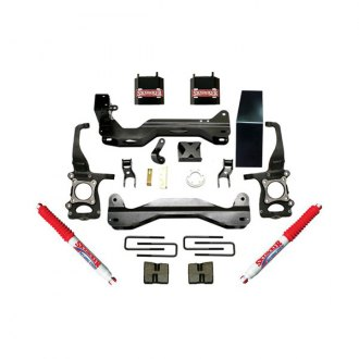 Skyjacker® - Performance Strut Series Lift Kit