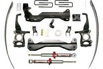Skyjacker® - Performance Strut Series Leveling Kit