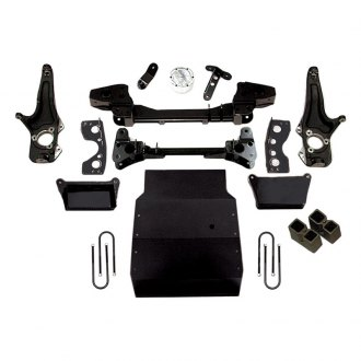 Skyjacker® - Standard Class 1 Series Front and Rear Lift Kit