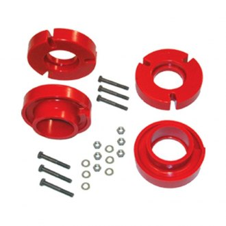 "Skyjacker® - 2.5"" Front Coil Spring Spacers"