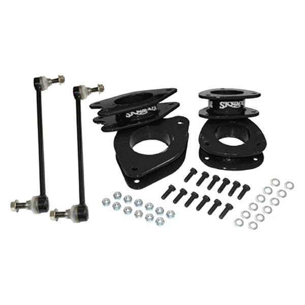 Image Result For Honda Ridgeline Skyjacker Lift Kit