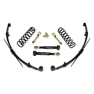 Skyjacker® - Value Flex Series Lift Kit