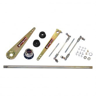 Skyjacker® - RockLock Front Heavy Duty Adjustable Sway Bar
