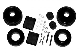 Skyjacker® - Polyurethane Value Spacer Lift Kit