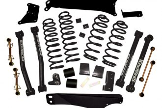 Skyjacker® - Value Flex Series Lift Kits