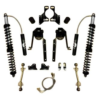 Skyjacker® - Bolt-On Coilovers