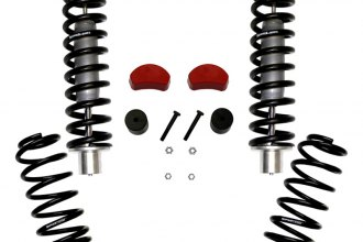 Skyjacker® - Platinum Coil-Over™ Lift Kit