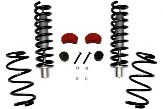 Skyjacker® - Platinum Coil-Over™ Standard Series Lift Kits