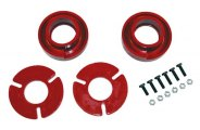 Skyjacker® - Front Polyurethane Value Spacer Leveling Kit