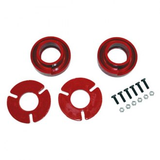 Skyjacker® - Polyurethane Value Spacer Front Leveling Kit