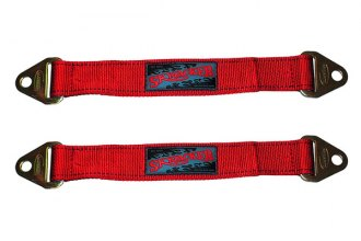 Skyjacker® - Red Limiting Straps