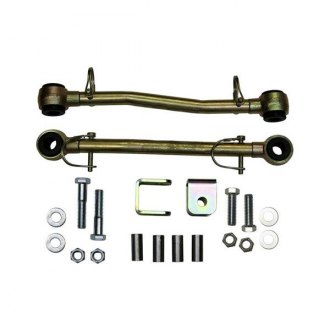 Skyjacker® - Double Disconnect Front Sway Bar Extended End Links