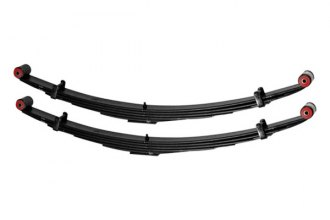 Skyjacker® - Rear Softride™ Leaf Springs