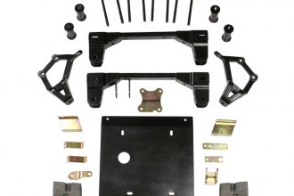 Skyjacker® - Standard Series Replacement Component Box