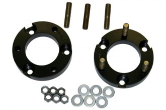Skyjacker® - Front Aluminum Spacer Leveling Kit