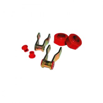 Skyjacker® - Front Polyurethane Value Spacer Lift Kit