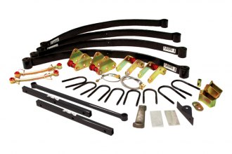 Skyjacker® - Rock Ready Lift Kit