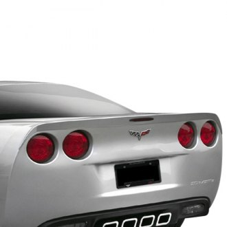 SLP® - Rear Lip Spoiler