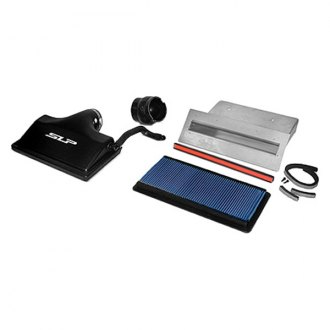SLP® - FlowPac Cold Air Intake Package