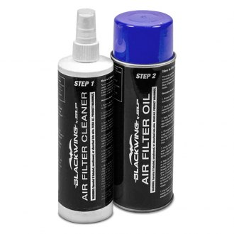 SLP® - Air Filter Cleaning Kit (12 oz)