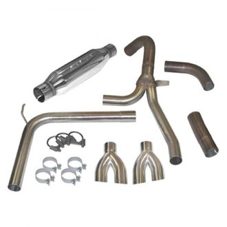 SLP® - Loud Mouth™ Stainless Steel Axle-Back Exhaust System