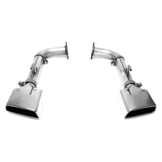 SLP® - Loud Mouth™ Stainless Steel Axle-Back Exhaust System with Split Rear Exit
