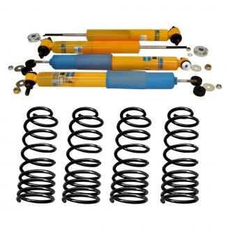 SLP® - Bilstein™ Shock Absorber Package